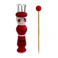 Куколка для вязания шнура
