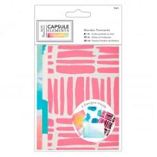 Набор открыток Elements Pigment