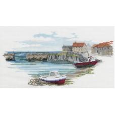 Набор для вышивания Fishermans Haven
