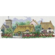 Набор для вышивания Poppyfield Lane