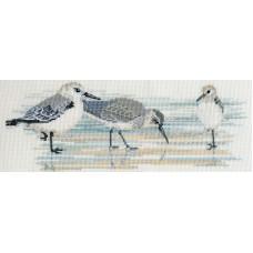 Набор для вышивания Waders