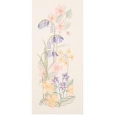 Набор для вышивания Seasons Panel - Spring