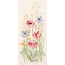 Набор для вышивания Seasons Panel - Summer