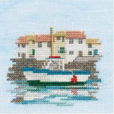 Набор для вышивания Harbour