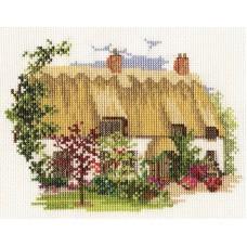 Набор для вышивания Midsummer Thatch