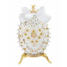 Набор для творчества декоративное яйцо Ангельское сердце