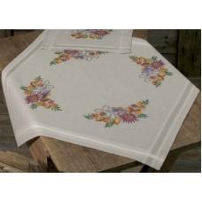 Набор для вышивания скатерти Осенняя