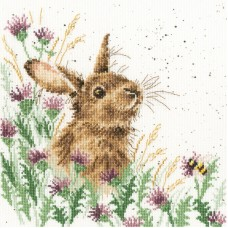 Набор для вышивания The meadow (Полянка)