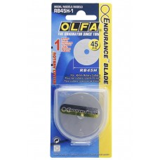 Запасной диск для ножа RTY-2/G увеличенного срока службы, 45 мм, 1 шт