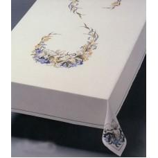 Набор для вышивания скатерти Лилии