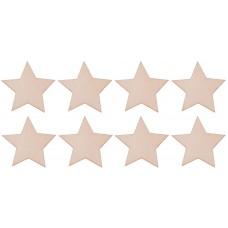 Набор декоративных элементов Звезды