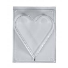 Форма для моделирования Сердце