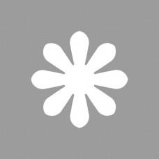 Дырокол предельного доступа Цветок