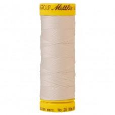 Нить хлопок отделочная SILK-FINISH COTTON 28, 80 м