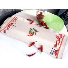 Набор для вышивания Чили