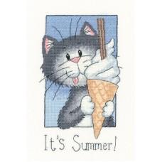 Набор для вышивания Это лето