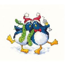 Набор для вышивания Весёлые праздники