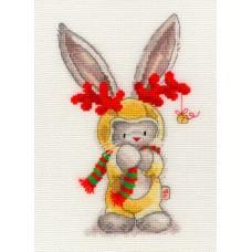 Набор для вышивания Rudolf (Рудольф)