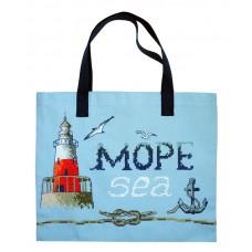 Набор для создания сумки Море