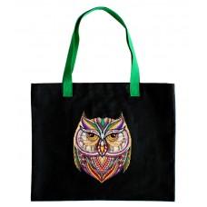 Набор для создания сумки Сова