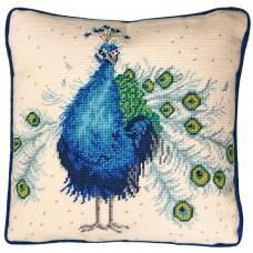 Набор для вышивания подушки Practically Perfect Tapestry (Почти идеальный)