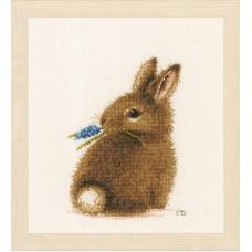 Набор для вышивания Bunny