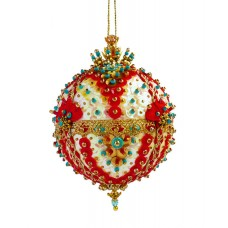 Набор для творчества - елочная игрушка Джайпур
