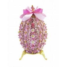 Набор для творчества декоративное яйцо Космея