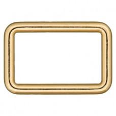 Прямоугольник металлический, 50 мм