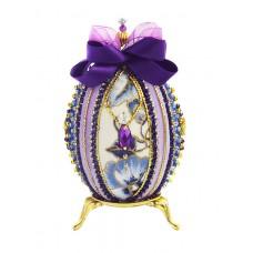 Набор для творчества декоративное яйцо Глория