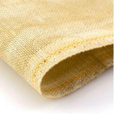 Канва в упаковке Vintage Сashel Linen 28 ct, 100 х 140 см, цвет №3009