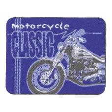 Термоаппликация Мотоцикл