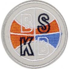 Термоаппликация Мяч BSKB