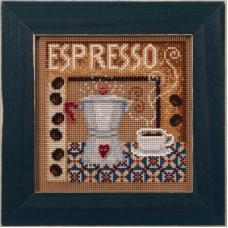 Набор для вышивания бисером Эспрессо