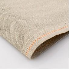 Канва в упаковке Murano (Lugana) 32 ct, 100 х 140 см, цвет №7211