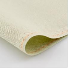 Канва в упаковке Murano (Lugana) 32 ct, 100 х 140 см, цвет №6047