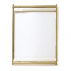 Рамка для вышивания гобеленов 28 х 22 см