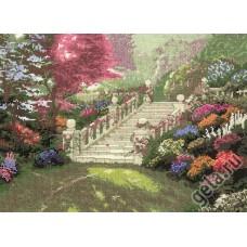 CX Набор для вышивания Лестница в рай