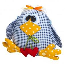 Набор для изготовления кукол и мягких игрушек Птичка Кроша