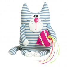 Набор для изготовления кукол и мягких игрушек Кот Матвей