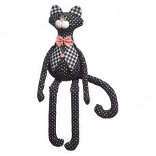 Набор для изготовления кукол и мягких игрушек Кот Яша