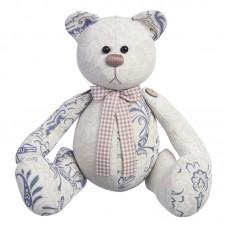 Набор для изготовления кукол и мягких игрушек Медвежонок Пэч