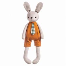 Набор для изготовления кукол и мягких игрушек Зайчик Стёпа