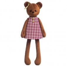 Набор для изготовления кукол и мягких игрушек Медвежонок Арина