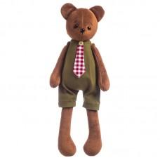 Набор для изготовления кукол и мягких игрушек Медвежонок Тихон