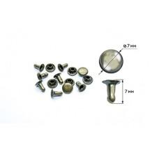 Хольнитены металл