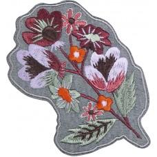 Термоаппликация Цветы