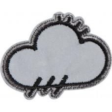 Термоаппликация Рефлекс дождевого облака