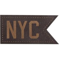 Термоаппликация Нью-Йорк