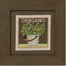 Набор для вышивания бисером Орегано